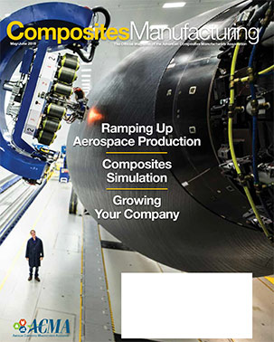 Composites Manufacturing May/June 2019